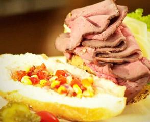 Sandwiches Paninis Premium Deli Recipes Boar39s Head