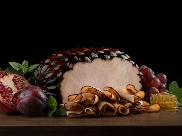 Maple Glazed Honey Coat Turkey Breast Boar39s Head