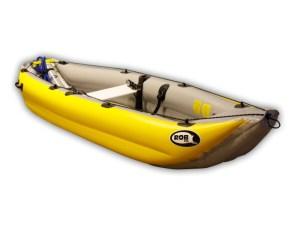 Kanoe Yukon C1 ROBFin