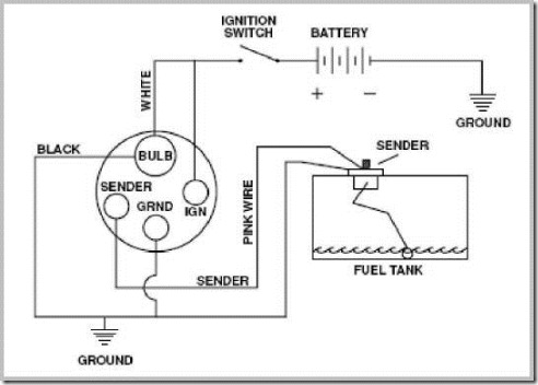 Evinrude Gauge Wiring Diagram Suzuki Gauge Wiring Wiring