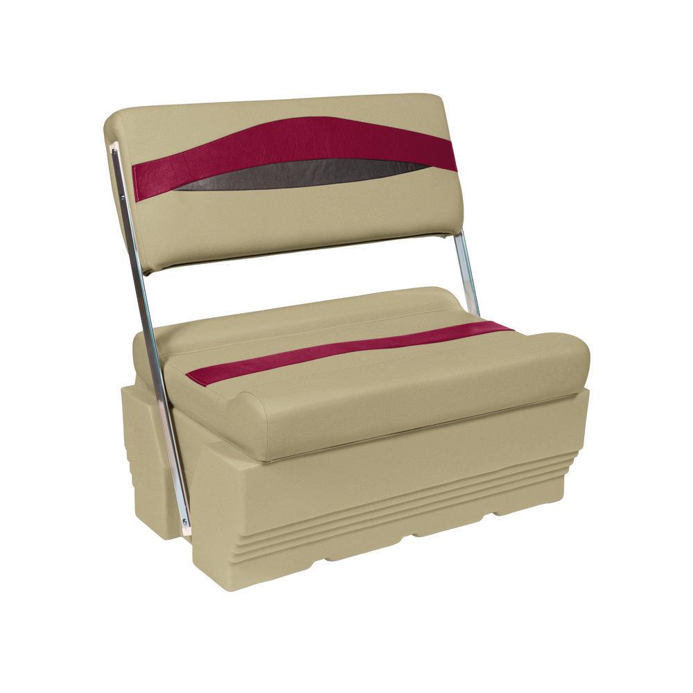 Bm1152 Flip Flop Bench Seat Amp Base Flip Flop