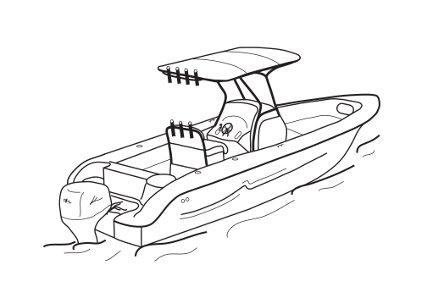 Fishing Boat Wiring Diagram Pontoon Wiring Diagram Wiring