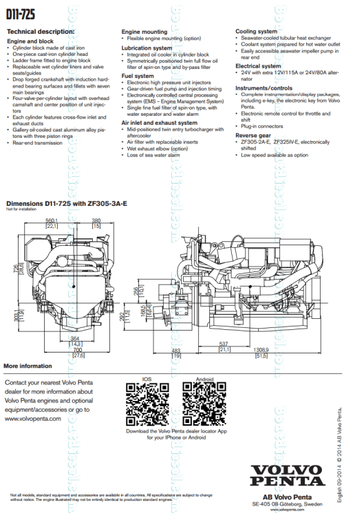small resolution of description specifications data images news 6 cylinder turbocharged aftercooled