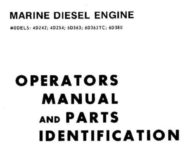 Ford Manuals Ford 590 E (6d)