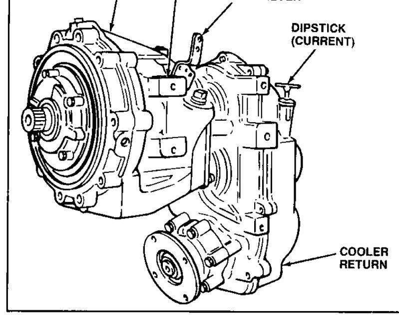 borg warner 72c manual