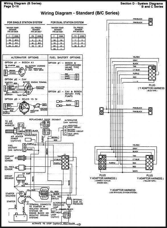 5 9 cummins wiring diagram