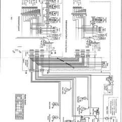 Diesel Engine Starter Diagram Gooseneck Brand Trailer Wiring Yanmar:lh Series 4lha Ste Suitability For A 20´ Cc Shamrock