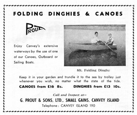 prout-canoes