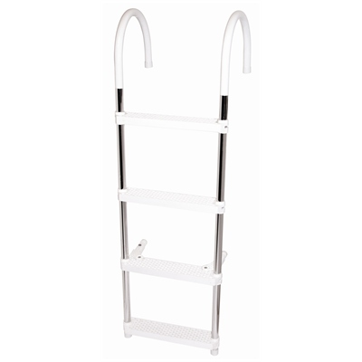 Marpac Gunwale Ladder – 4 Step