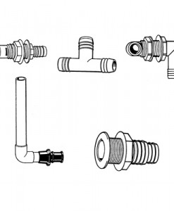 Drain Plug 4 3l Mercruiser Engine Diagram. Diagram. Auto