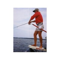 PoleMate Push Pole Holder - Boaters CatalogBoaters Catalog