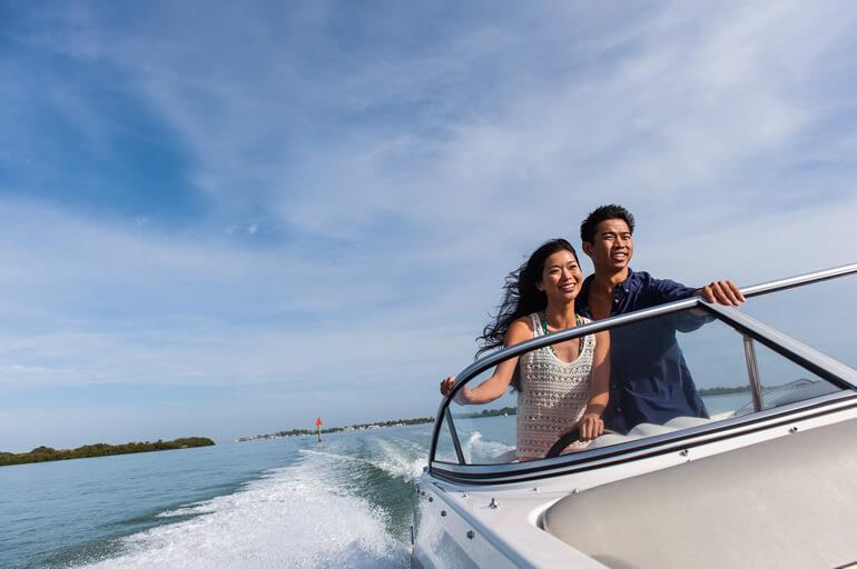 Why Boater's Choice  Boater's Choice Insurance