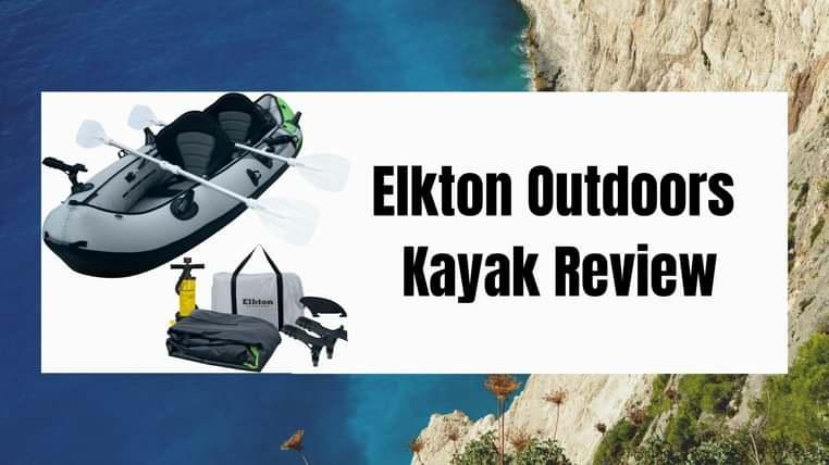 elkton outdoors kayak