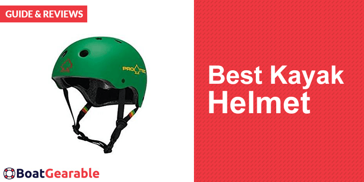best kayak helmet