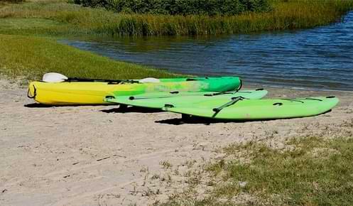 best surf kayaks