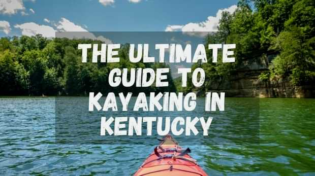 kayaking in kentucky