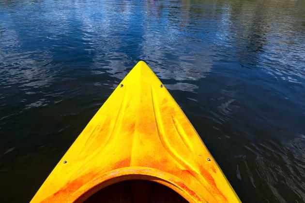 How Easily Do Kayaks Tip