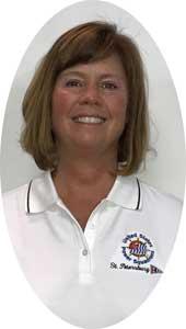Lt/C Kristin Billings