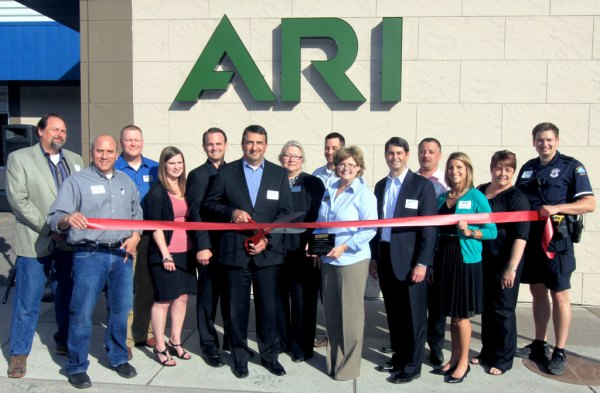 ARI_Duluth_Ribbon_Cutting