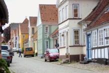 aeroeskoebing Denmark hut window red skyaeroeskoebing Denmark houses street car colorful window sky
