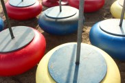 playground equipment genner fjord colors