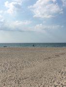 nornbaek beach
