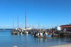 roervig harbour