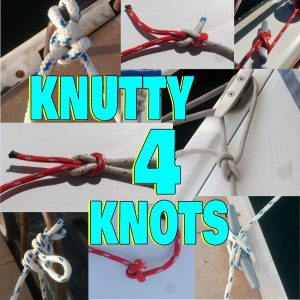 Read more about the article 8 Essential Knots Every Sailor Should Master