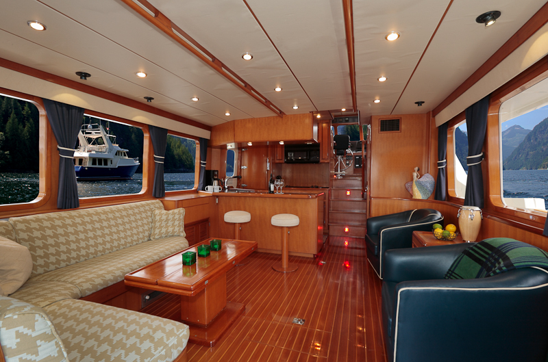 Nordhavn 57 For Sale Seattle Yacht Photography