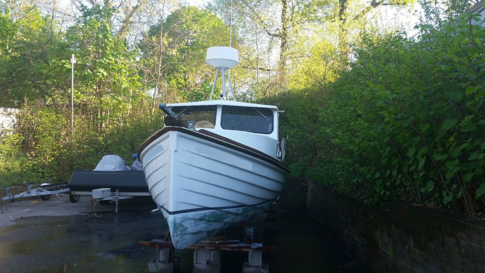 medium resolution of  groverbuilt transatlantic 26 1982 for sale for 6 000 boats from on tige r20