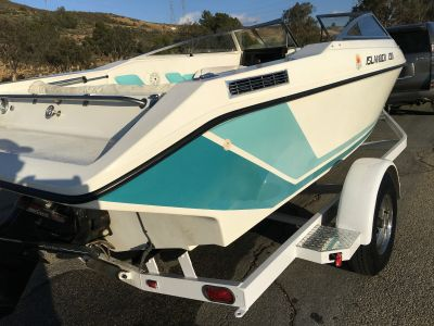 Baja Islander 190 1989 for sale for $1,000 - Boats-from ...