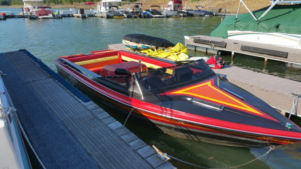 Baja SK190 Ski Sport 1987 for sale for 7800 Boats