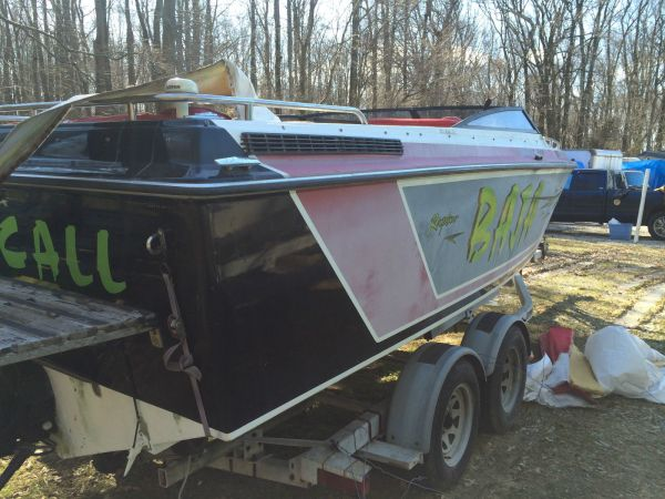 Baja 240 Sport 1987 for sale for 1 BoatsfromUSAcom