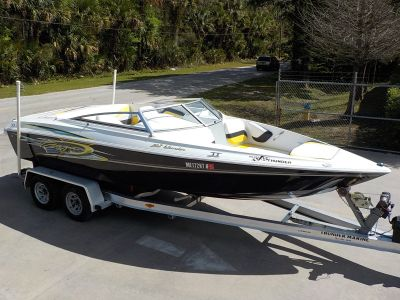 BAJA 202 ISLANDER 2006 for sale for $19,700 - Boats-from ...