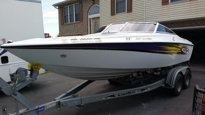 Baja Islander 202 2004 for sale for $17,000 - Boats-from ...