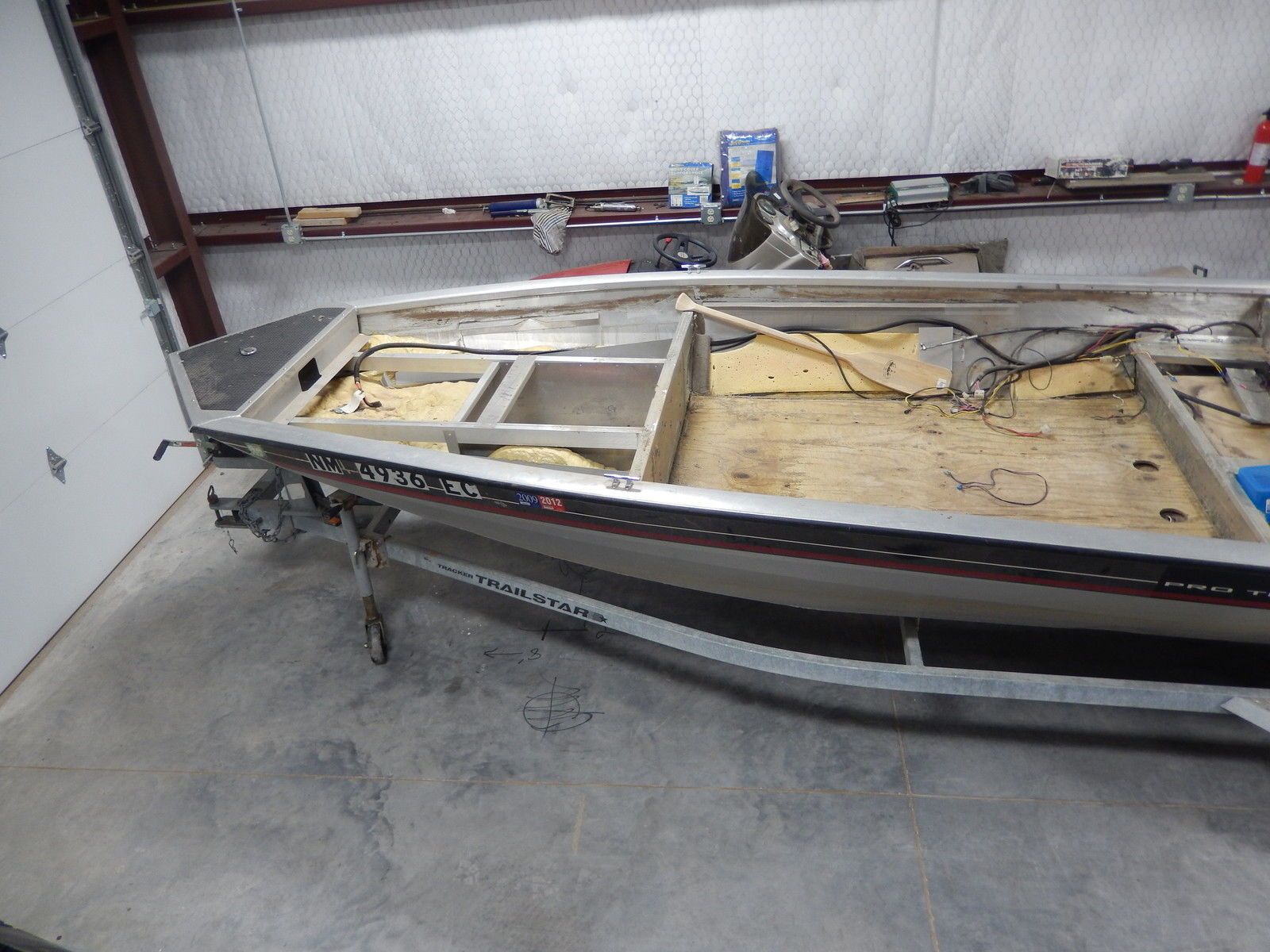 hight resolution of images of bass tracker jet boat for sale tracker pro team 175 owners manual