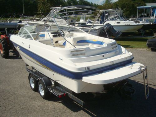 small resolution of bayliner 249 sd 2003 for sale for 14 000 boats from usa com 2001 bayliner capri wiring diagram 2003 bayliner trophy wiring diagram