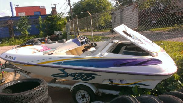 Bayliner Jazz Boat For Sale - Year of Clean Water