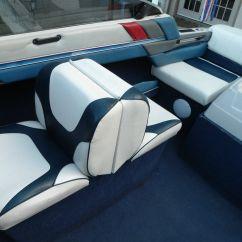 1989 Bayliner Capri Wiring Diagram Phasor 3 Phase 1987 Seat Covers - Velcromag