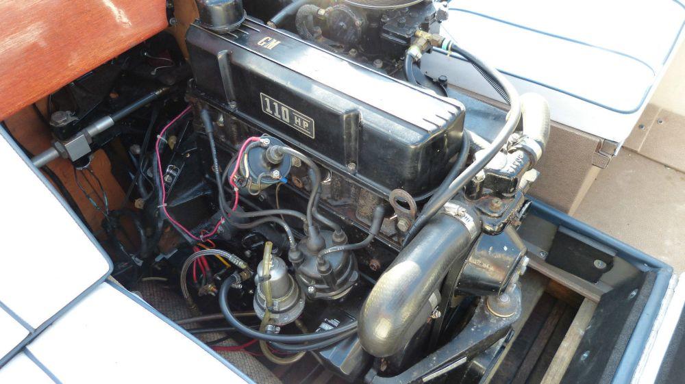 medium resolution of iron duke boat engine images