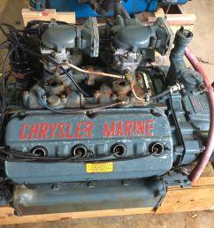331 hemi marine engine 200 hp 1956 [ 1600 x 1200 Pixel ]