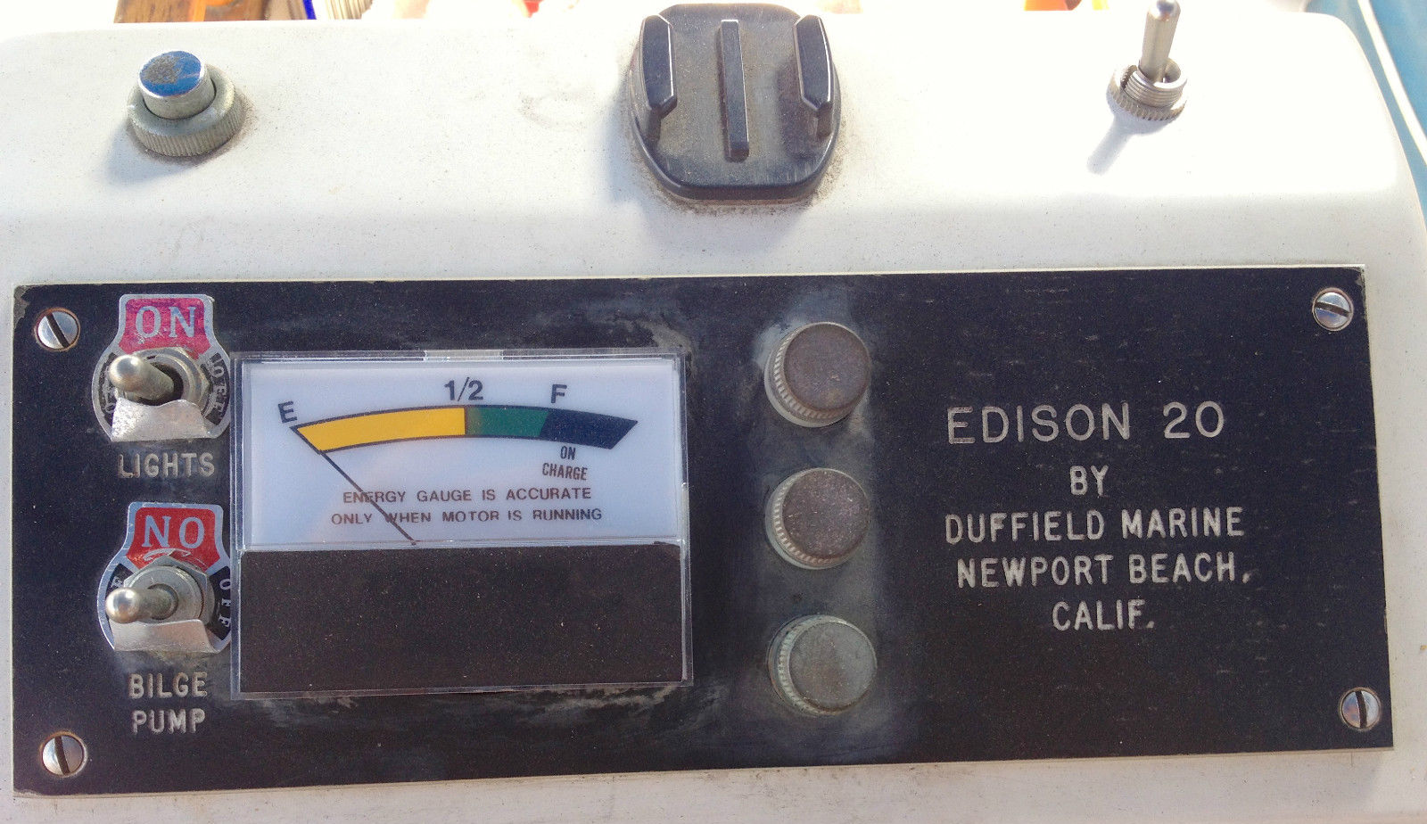 Swell Duffy Electric Boat Wiring Diagram Basic Electronics Wiring Diagram Wiring 101 Capemaxxcnl