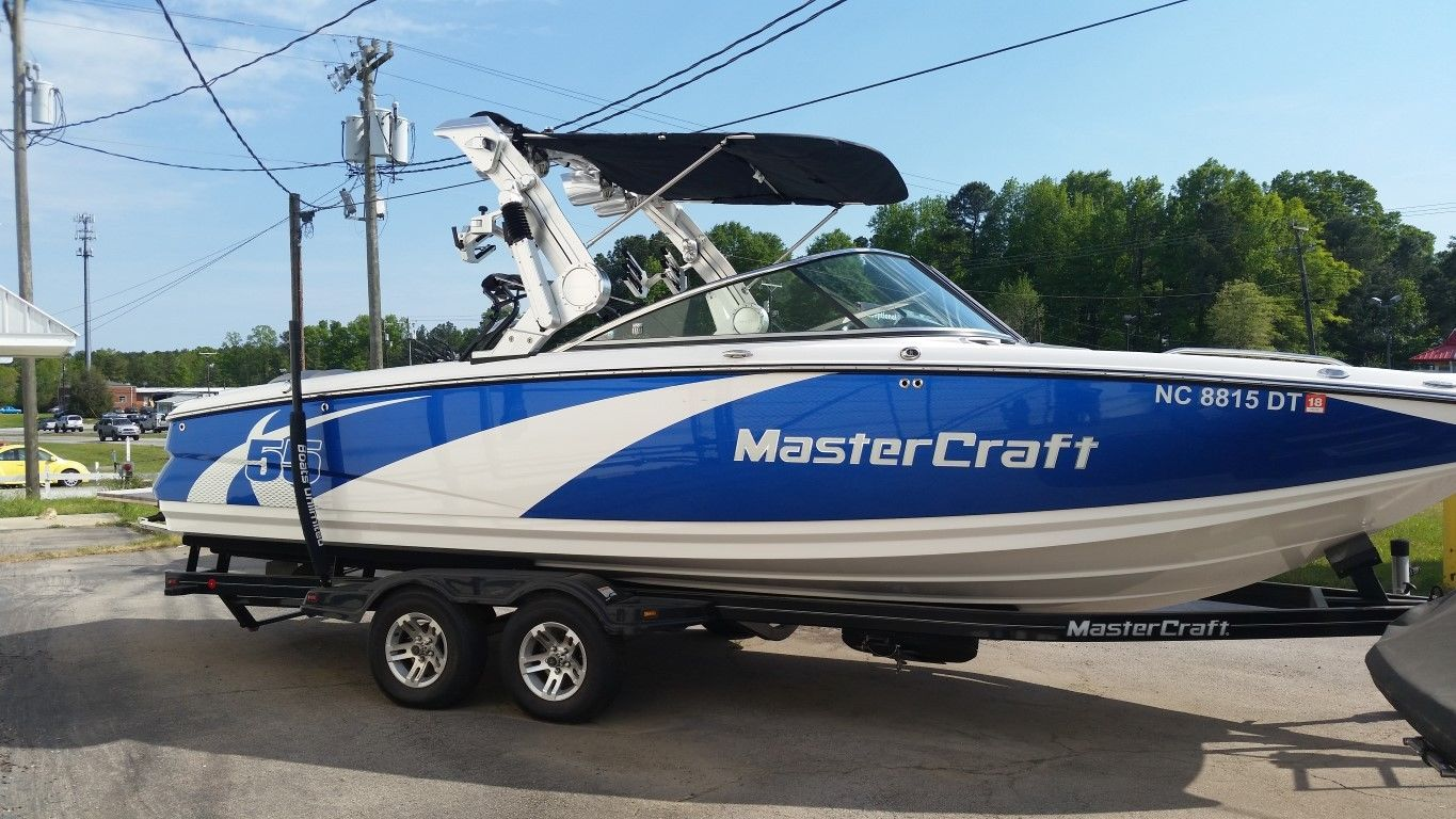 Mastercraft X55 2012 For Sale For 65000