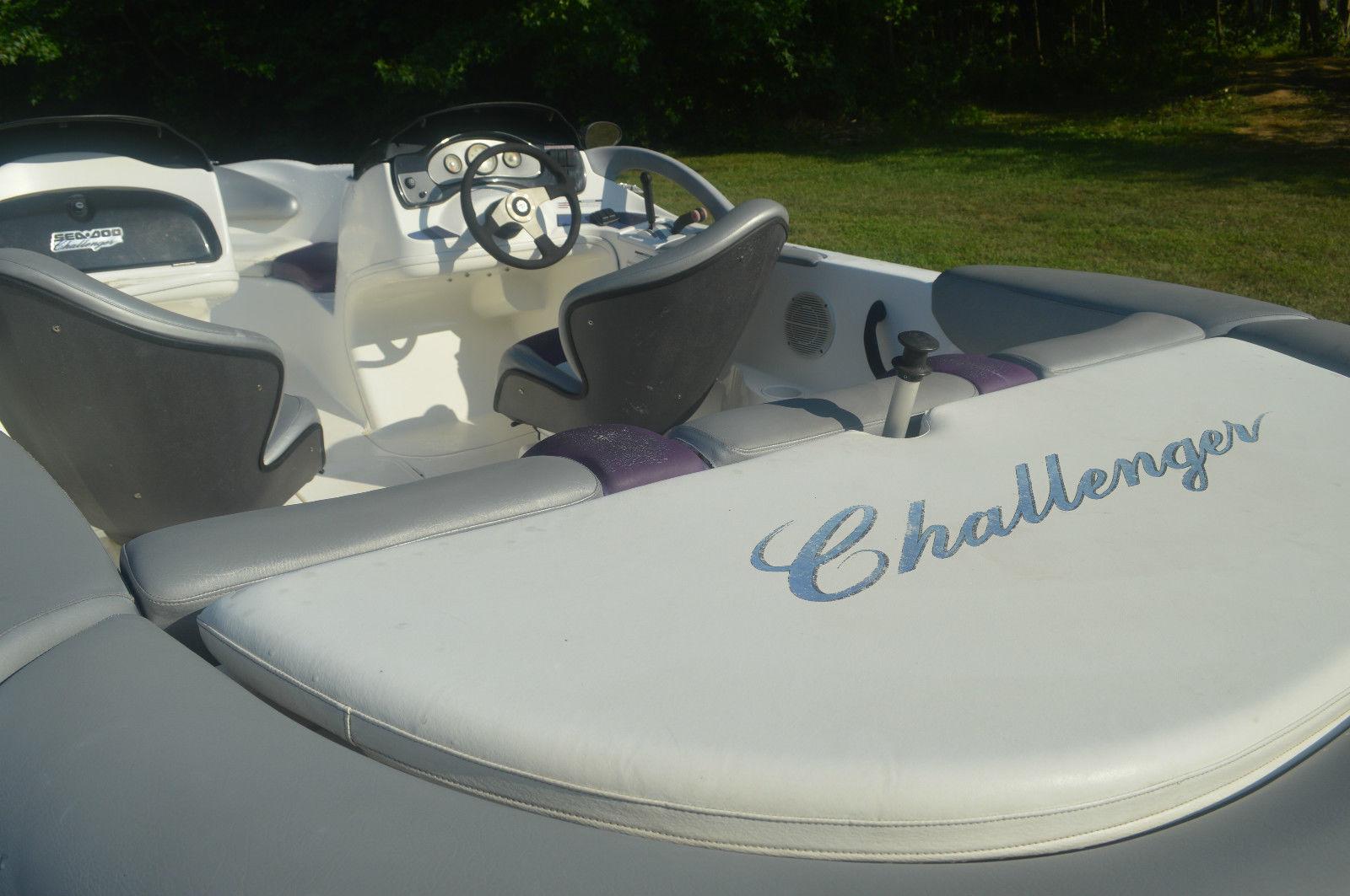 hight resolution of sea doo challenger 1800 2003