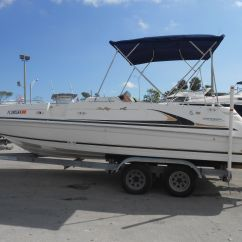 Sea Ray Warranty Pioneer Deh 240 Sundeck 1997 For Sale 6 900 Boats From