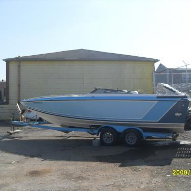 Baja 240 1987 for sale for 100 BoatsfromUSAcom