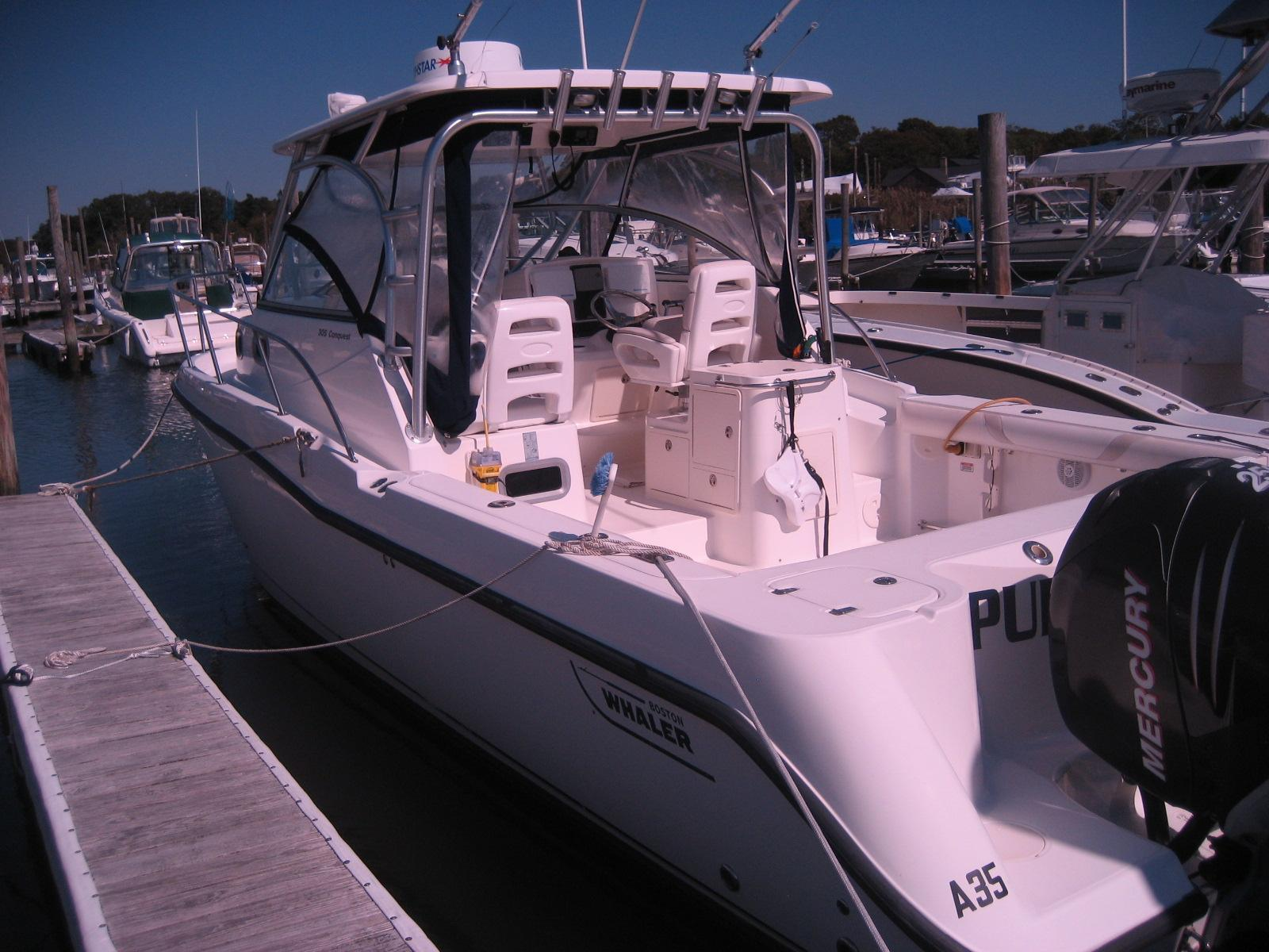 Boston Whaler Gls Brick7 Boats