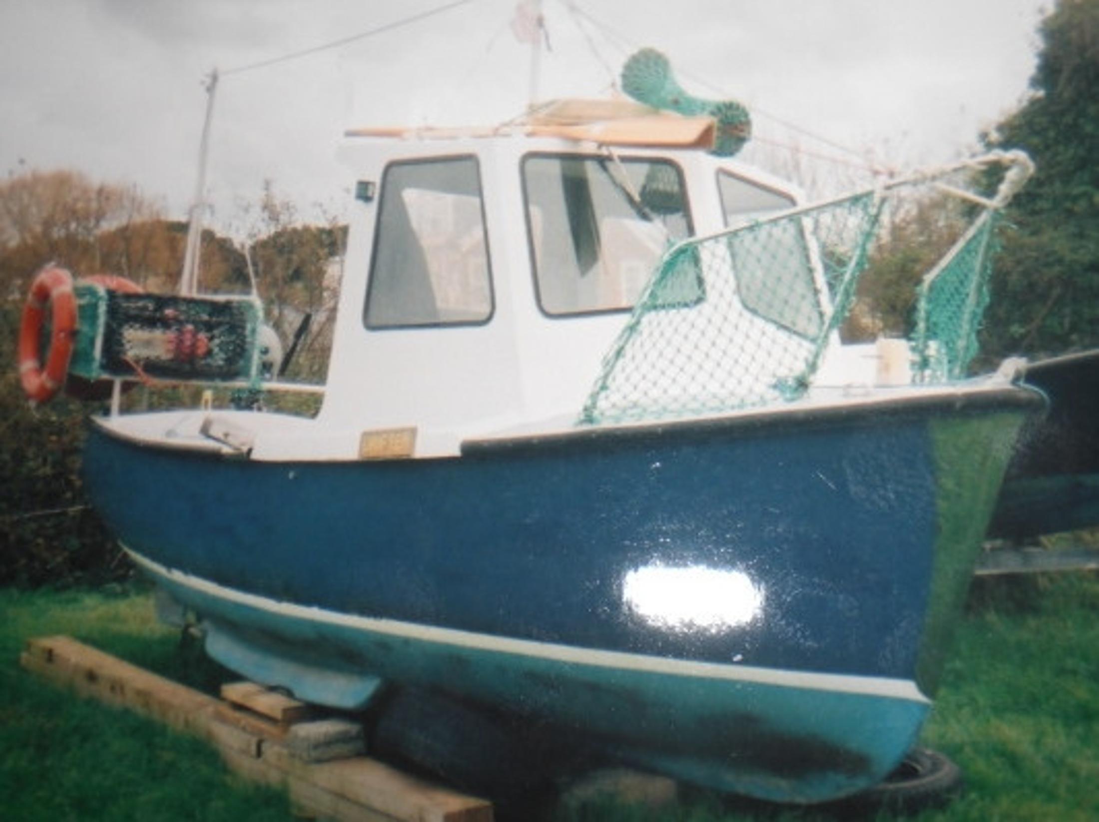 Plymouth Pilot 18 Brick7 Boats