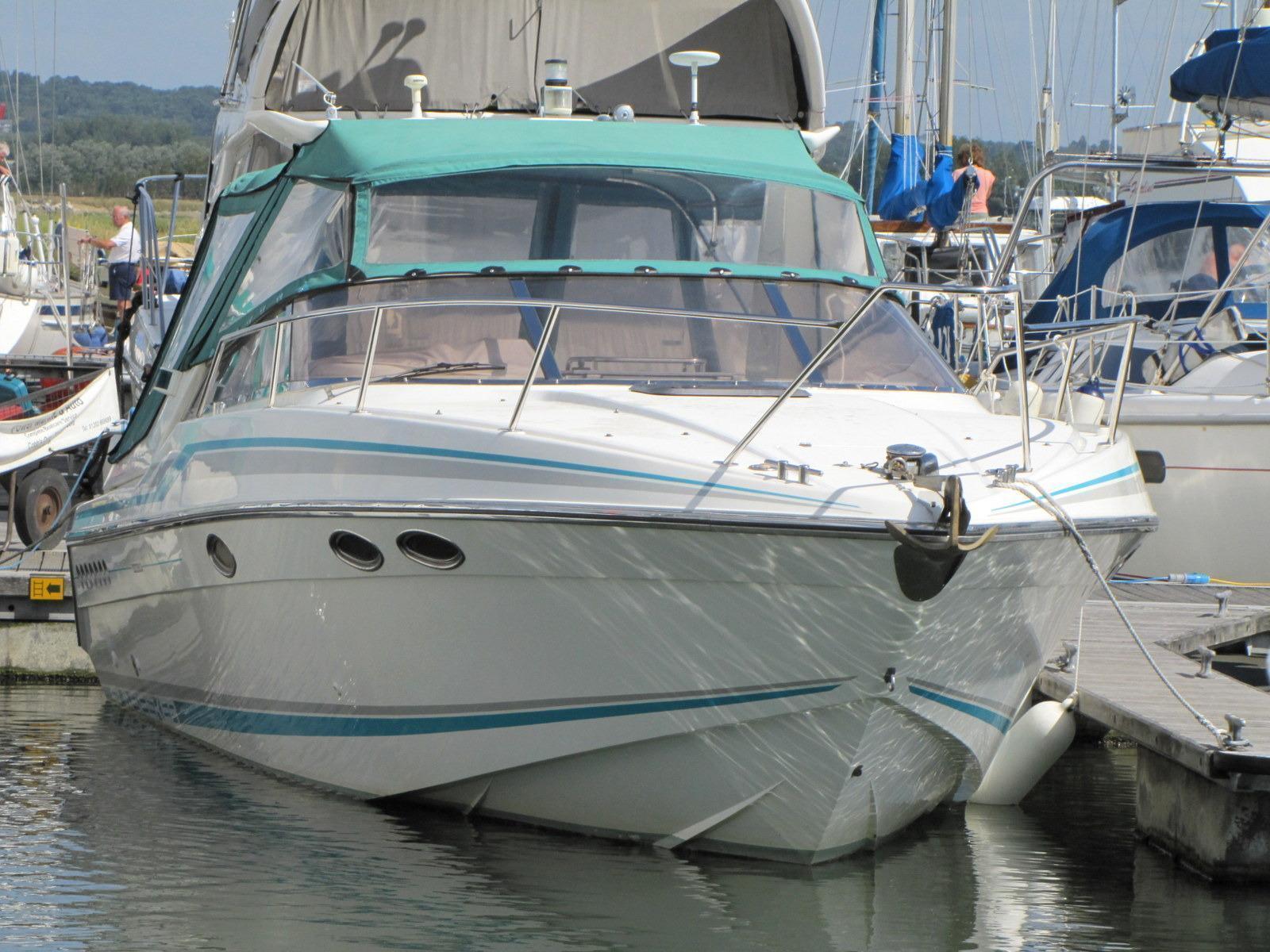 Sunseeker Portofino 32 Brick7 Boats