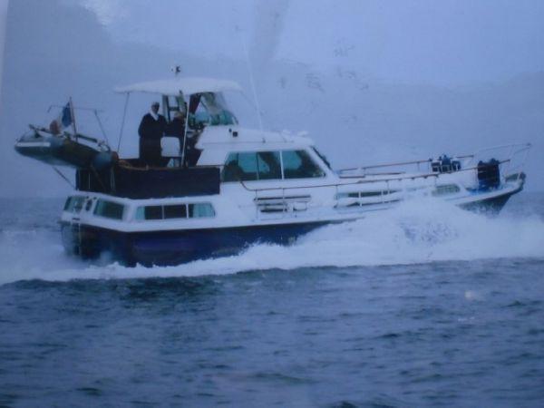Humber 35 Brick7 Boats